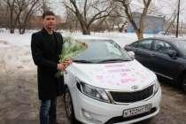 Аренда авто с водителем на выписку из роддома, в Нижнем Новгороде