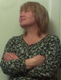 Татиана, 46 лет, хочет пообщаться, в Екатеринбурге