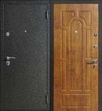 Двери входные, сейф-двери, входные группы для любой цели, в Кургане