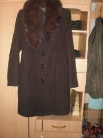 Пальто зимнее размер 44-46, в Уфе