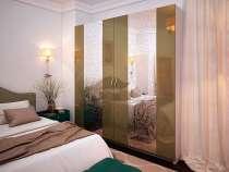 Шкаф в спальню, в Санкт-Петербурге