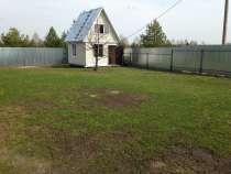 Дом с участком 6 соток Рязанская область, в Раменское