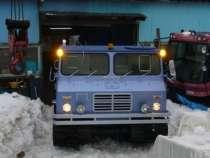Снегоболотоход ISUZU OM, в Архангельске