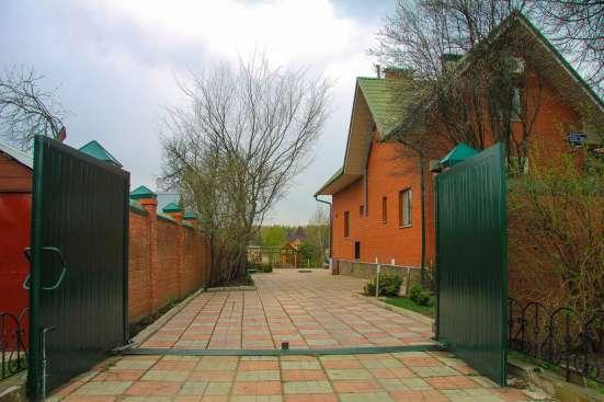 Усадьба у Пестовского водохранилища от собственника в г. Пушкино Фото 4