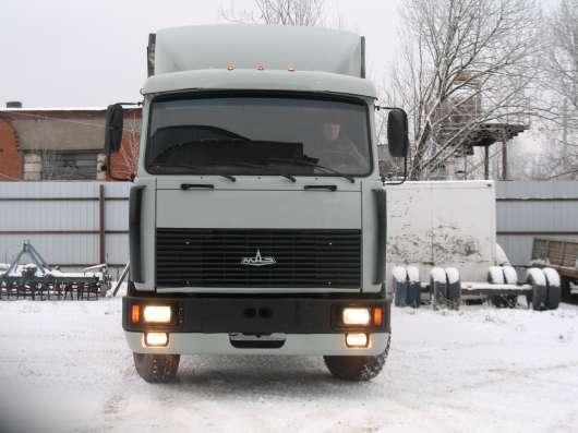 Продается МАЗ 5336 240л. с Дизель в Сергиевом Посаде Фото 2