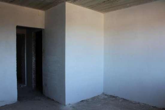 2-комнатная квартира 54 кв. м