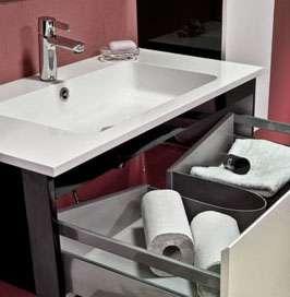 Мебель для ванных комнат в Нижнем Новгороде Фото 4