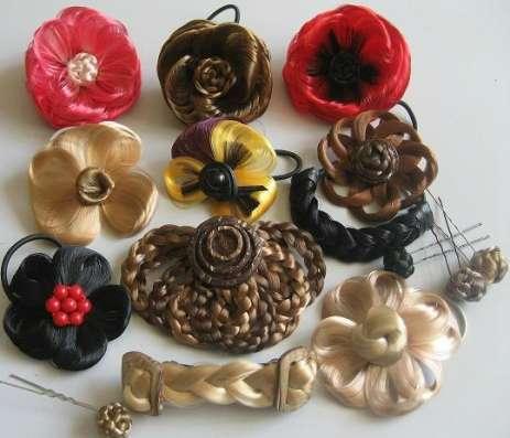 Аксессуары для волос в г. Минск Фото 2