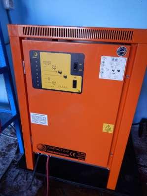 Электропогрузчик вилочный Балканкар ЕВ 735.35.10 в Тольятти Фото 2