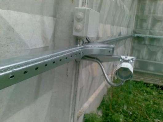 Монтаж вентиляции,Монтаж слаботочных сетей и электрики в Санкт-Петербурге Фото 2