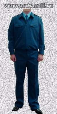 Форменная одежда-костюм МЧС летняя зимняя парадная