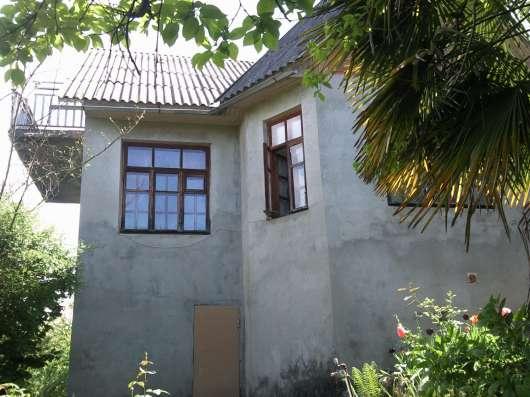 Дом с видом