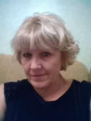 Наталья, 51 год, хочет познакомиться