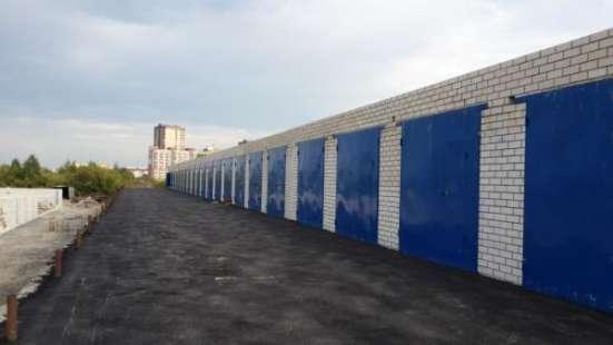 Новые капитальные гаражи недорого! в Тюмени Фото 1