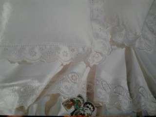 Продам набор невесты итальянское постельное белье