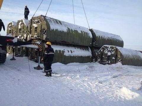 Речные понтоны ПМП -60 в Сургуте Фото 2
