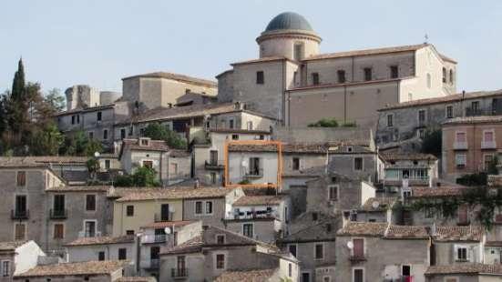 Привлекательная квартира в Италии г.Морано Калабро