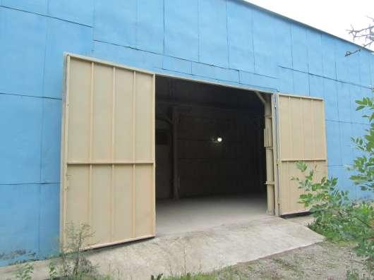 Продажа склада с кран балкой в Казани Фото 5