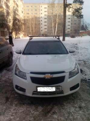 Продажа авто, Chevrolet, Cruze, Механика с пробегом 102000 км, в Екатеринбурге Фото 1