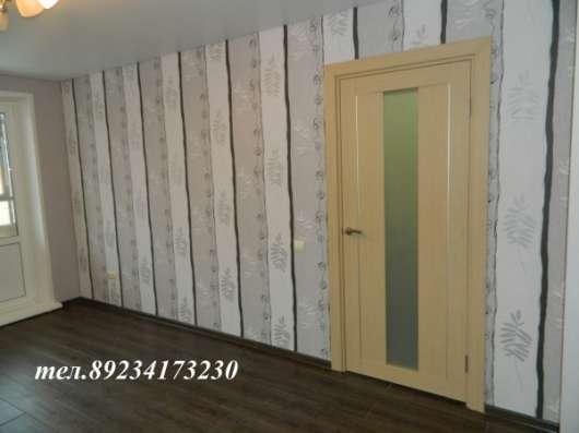 Отделка, ремонт(красивые квартиры) в Томске Фото 3