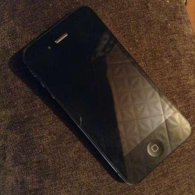 Продаётся IPhone 4S и чехлы на IPhone 4/4S в Оренбурге Фото 5