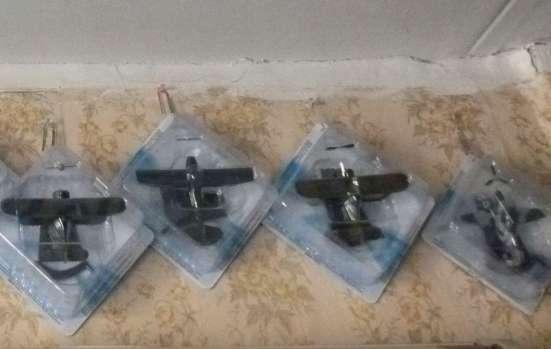 Коллекция самолетов