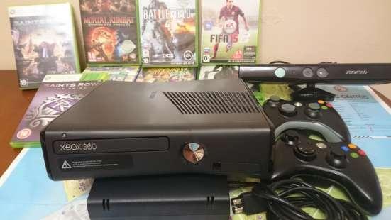 Игровая приставка X-Box 360