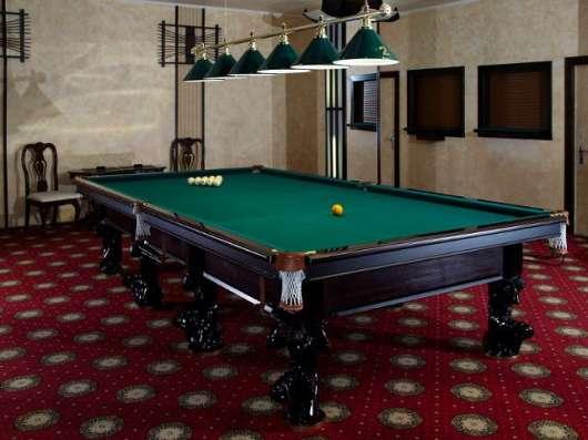 Бильярдный стол в Тольятти Фото 1