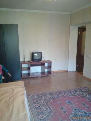 1-комнатнаяв Турксибском районе