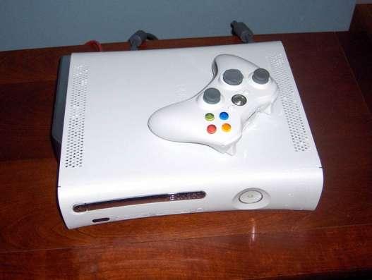 Продам XBox 360 4G в Иркутске Фото 1