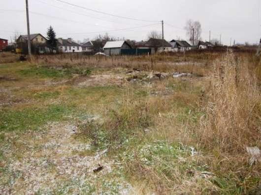 Земельный участок 7 соток в д.Митькино