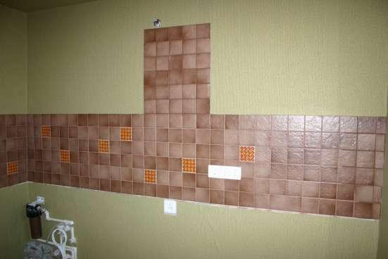 Плитка, кафель, декоративный камень. Плиточник в Екатеринбурге Фото 1