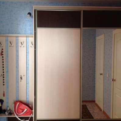Продажа отличной квартиры в новом районе с хорошей планировк в Барнауле Фото 2