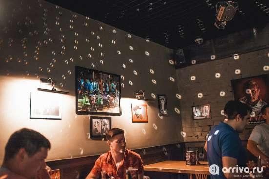 Ресторан рядом с набережной в г. Самара Фото 1