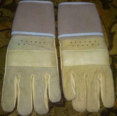 Перчатки антивибрационные ВИБРОСТАТ-01  ВИБРОСТАТ-01