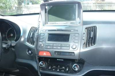 подержанный автомобиль Kia Sportage, цена 900 000 руб.,в Красноярске Фото 1
