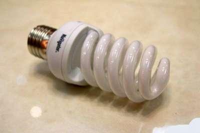 Энергосберегающие лампы от Navigator  NCLР