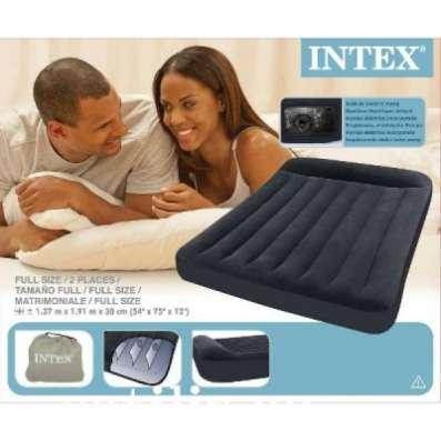 Продаю новую Надувную кровать intex 6678 Intex 6678
