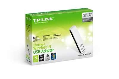 сетевое устройство TP-Link TL-WN727N
