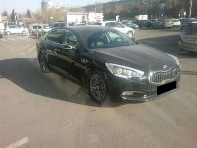 автомобиль Kia Quoris, цена 1 350 000 руб.,в Иркутске Фото 4