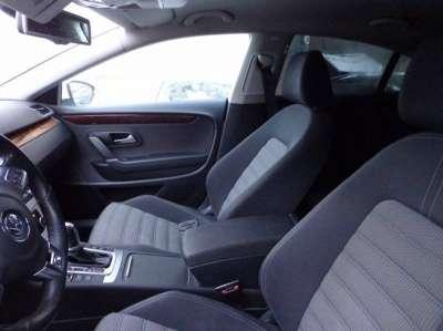 автомобиль Volkswagen Passat CC, цена 650 000 руб.,в г. Самара Фото 1
