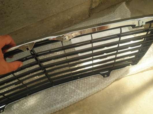 Решетка радиатора мерседес W 140