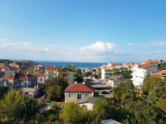 Четырех этажный дом на море Болгария в г. Черноморец Фото 3