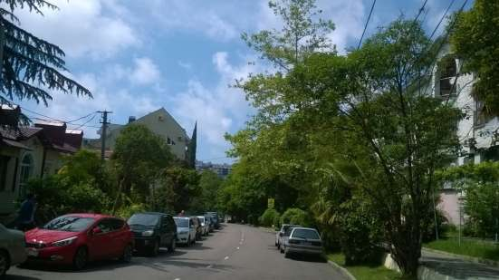 Продажа квартиры в Сочи Фото 1