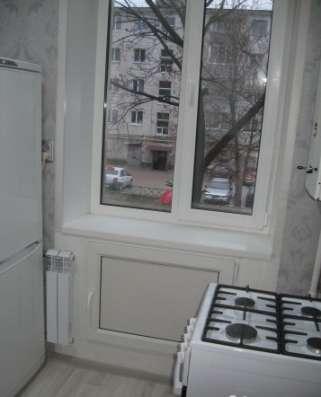 Квартира в Азарово, 1 ком., по ул. Московской с ремонтом.