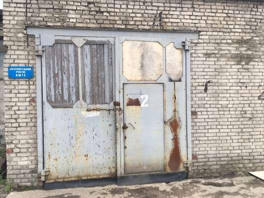 Сдам производство, 369 кв. м, м. Волковская