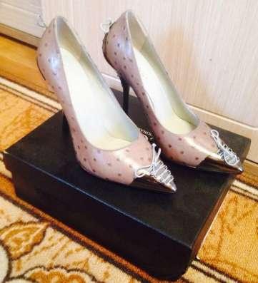 Туфли в Красноярске Фото 1