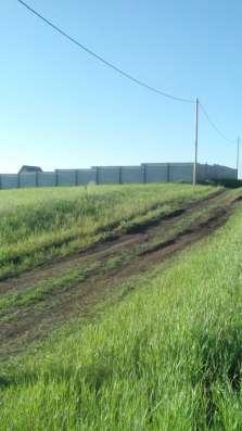 Продаю земельн. участок 10 сот.в Солонцах, 7-10 км от города