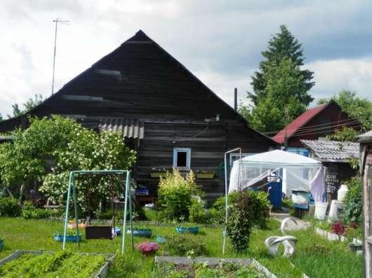 Продам зимний дом 100 кв. м на участке 12 соток в Санкт-Петербурге Фото 4