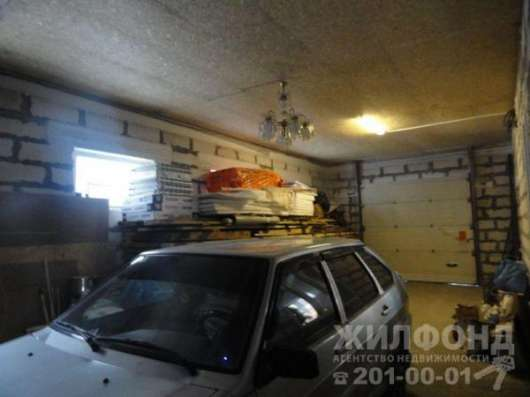 Дом, Новосибирск, Пестеля, 158 кв. м Фото 1